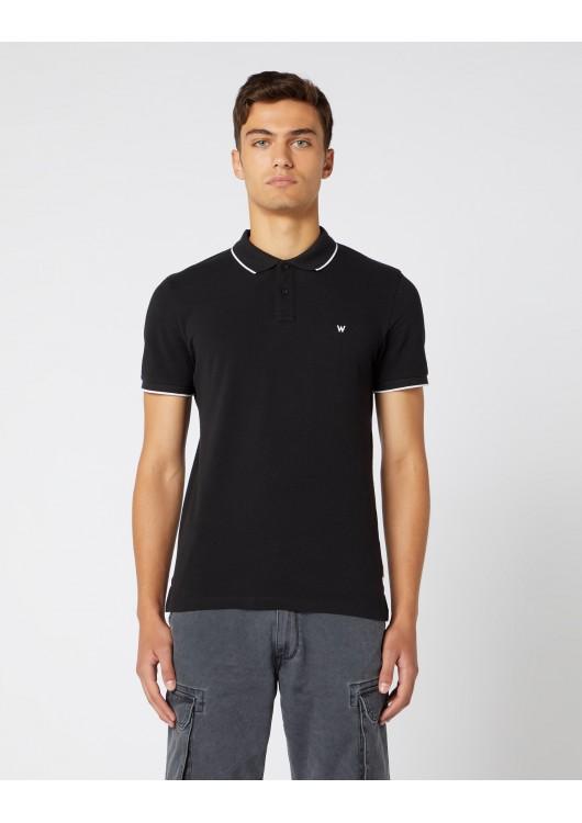 Wranlger pánské tričko s límečkem