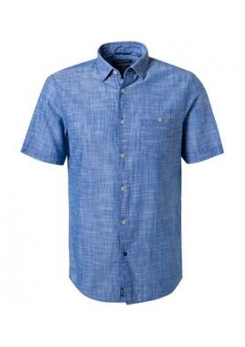 Pierre Cardin pánská košile s krátkým rukávem