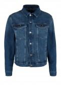 s.Oliver pánská džínová bunda