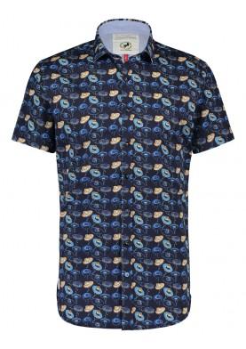 A Fish Named Fred pánská košile