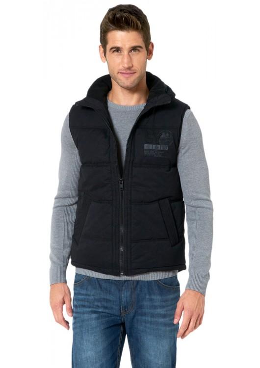 Tom Tailor zimní vesta