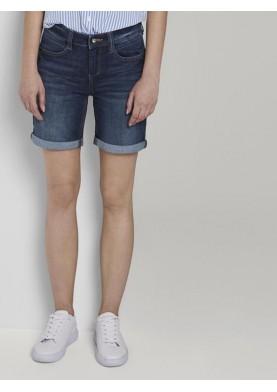Tom Tailor dámské džínové šortky