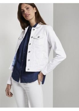 Tom Tailor dámská džínová bunda