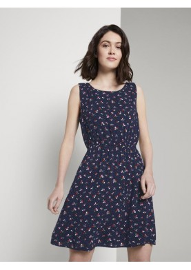 TomTailor Denim dámské šaty