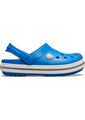 Crocband Clog Kids Bright Cobalt