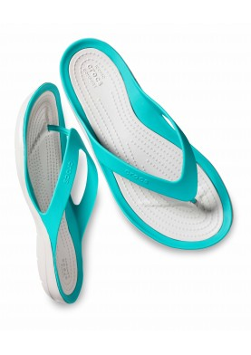 Crocs SwiftWater Flip - žabky