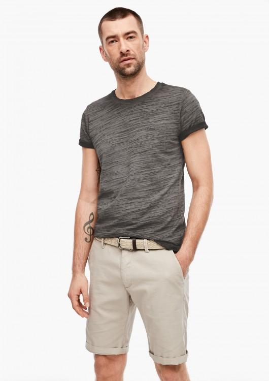s.Oliver pánské tričko s krátkým rukávem