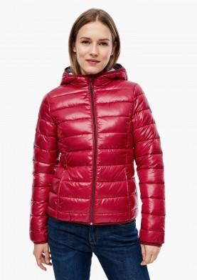s.Oliver Q/S dámská podzimní bunda