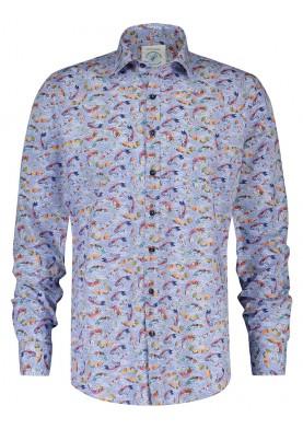 A Fish Named Fred pánská trendy košile
