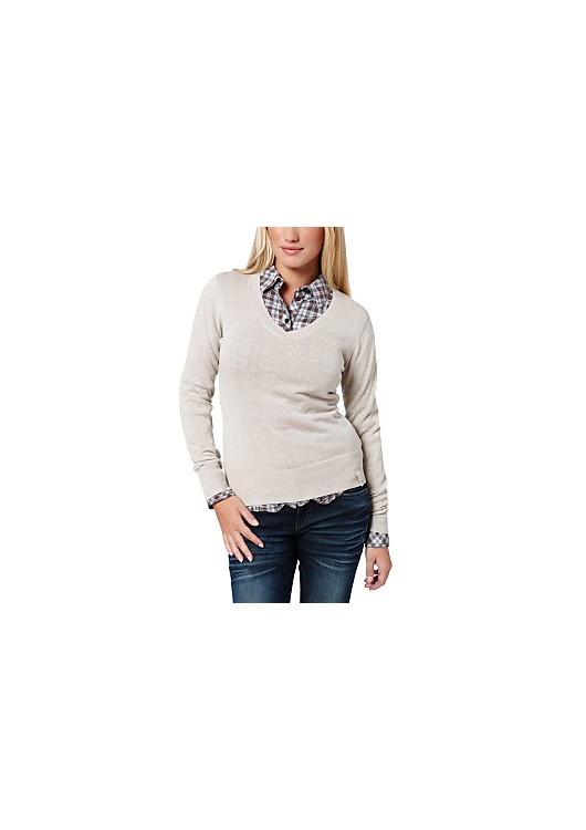 Mustag dámský svetr