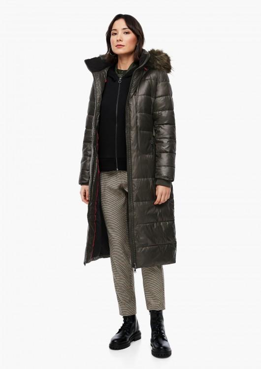 s.Oliver dámský zimní kabát