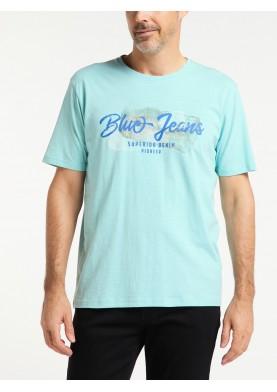 Pioneer pánské tričko s potiskem