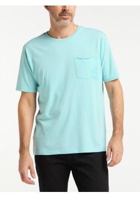 Pioneer pánské triko s kapsičkou