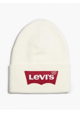 Levis pletená zimní čepice s logem