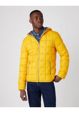 Wrangler pánská prošívaná zimní bunda