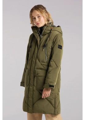 Lee dámský zimní kabát