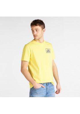 Lee pásnké triko