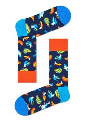 Happy Socks barevné ponožky