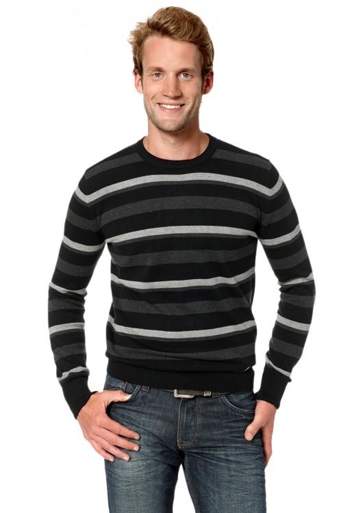 Tom Tailor pásnký svetr