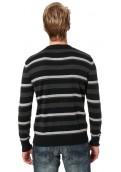 Tom Tailor pásnký svetr (2)