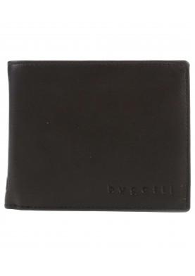 Bugatti pánská kožená peněženka s ochranou RFID