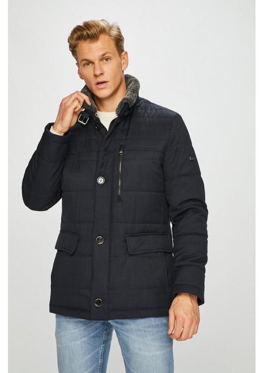 Pierre Cardin pánská zimní bunda