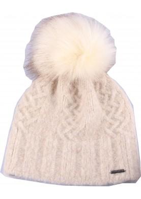 Bugatti dámská zimní čepice