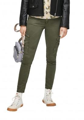 s.Oliver dámské cargo kalhoty