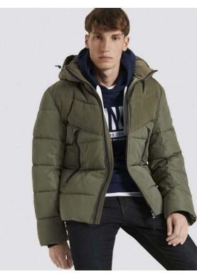 Tom Tailor Denim pánská zimní bunda