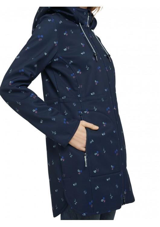 Tom Tailor dámský softshelový kabát