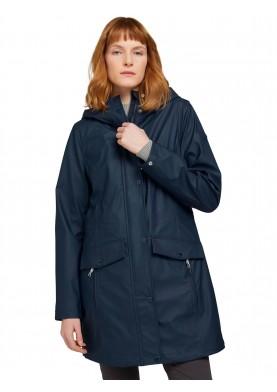 Tom Tailor dámský kabát do deště