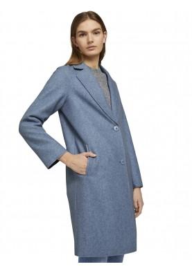 Tom Tailor Denim dámský jarní kabát