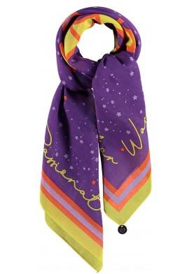Fraas šátek v dárkové k rabičce znamení LEV