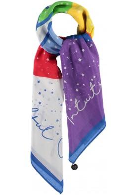 Fraas šátek v dárkové krabičce znamení RYBY