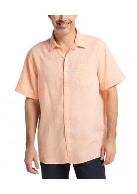 Pioneer pánská košile s krátkým rukávem
