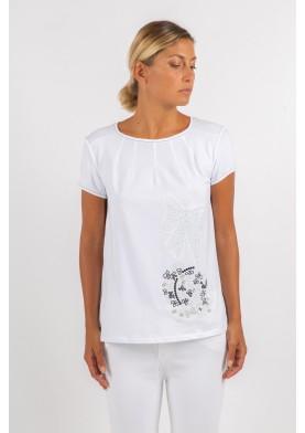 Elisa Cavaletti dámské tričko