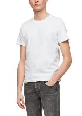 s.Oliver pánské triko s krátkým rukávem