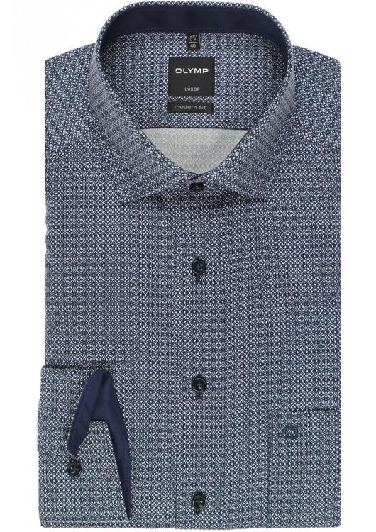 Olymp Luxor pánská košile Modern Fit