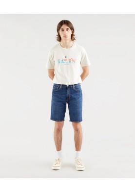 Levis pánské džínové šortky
