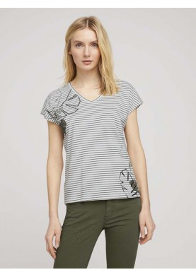 Tom Tailor dámské triko