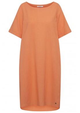 Bugati dámské lněné šaty