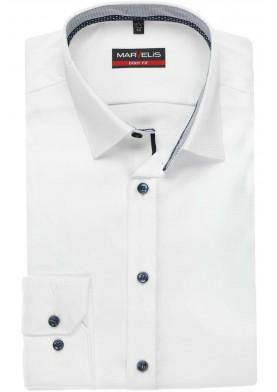 Marvelis pánská košile s krátkým rukávem