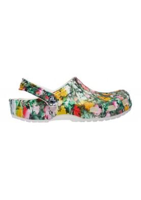 Crocs Classic Floral