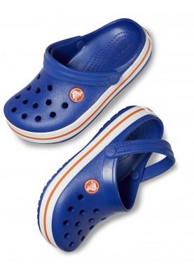 Crocs Crocband Kids Cerulean Blue