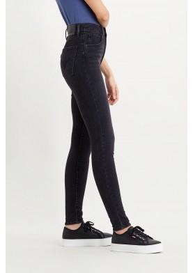 Levis dámské džíny s vysokým pasem Mile