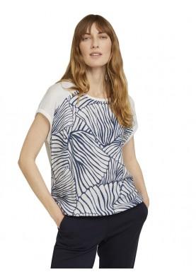 Tom Tailor dámské tričko