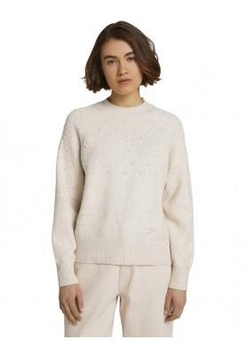 Tom Tailor Denim dámský svetr