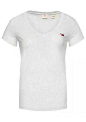 Levis dámské triko s výstřihem