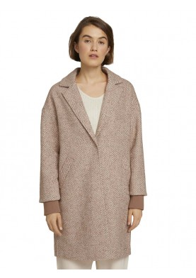 Tom Tailor Denim dámský kabát