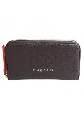 Bugatti dámská kožená peněženka